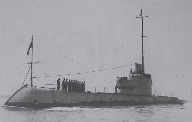 An early photo of the HMS Olympus (private collection, taken from Dr. Timmy Gambin's HMS OLYMPUS A TALE OF TRAGEDY AND HEROICS)