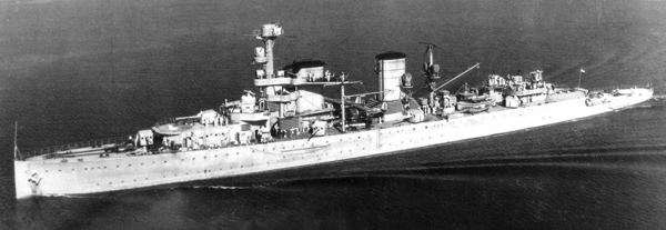 The Dutch light cruiser Hr. Ms. Java was both sunk and discovered on the same day as Hr. Ms. De Ruyter, only 60 years apart. That is both were sunk the same day (28th-Feb.-1942), and discovered the same day (1st-Dec.-2002)