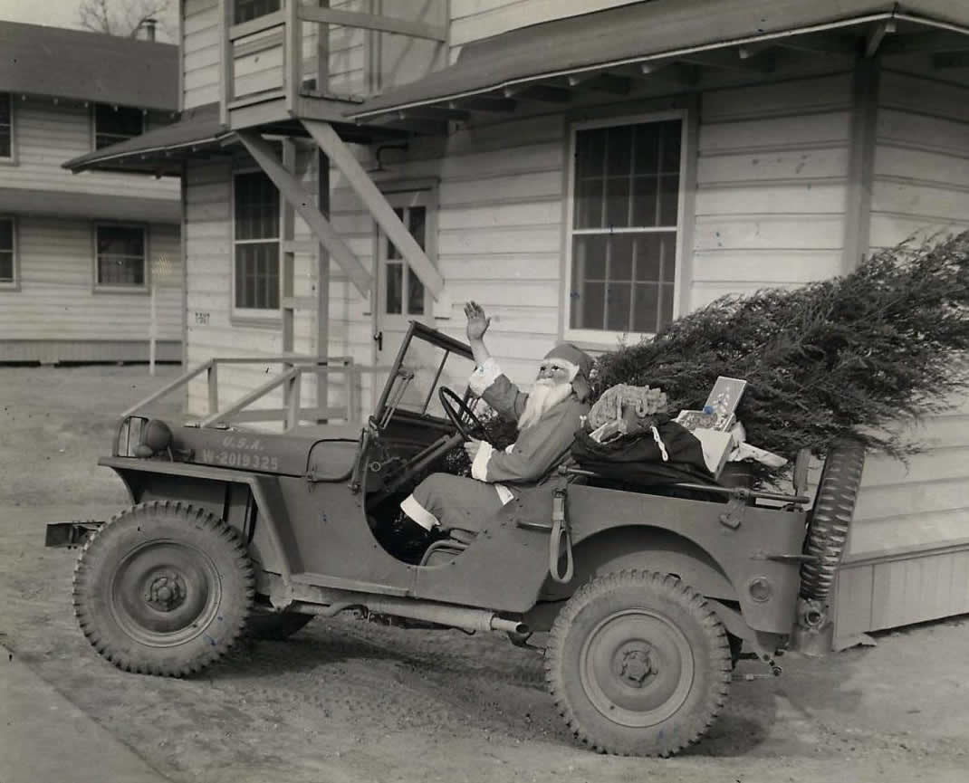 Ww2 Christmas Gifts.Ww2 Santa Images Reverse Search