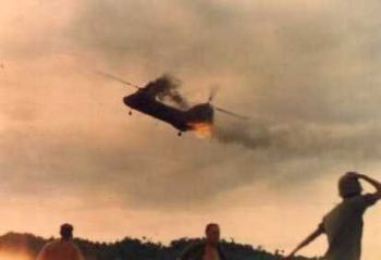 5,086: Number of helicopters destroyed during the Vietnam War