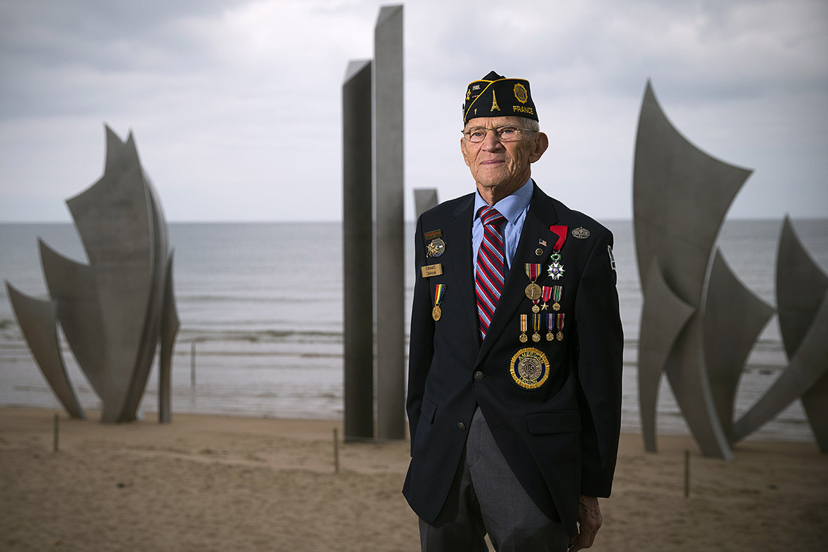 d-day-veterans