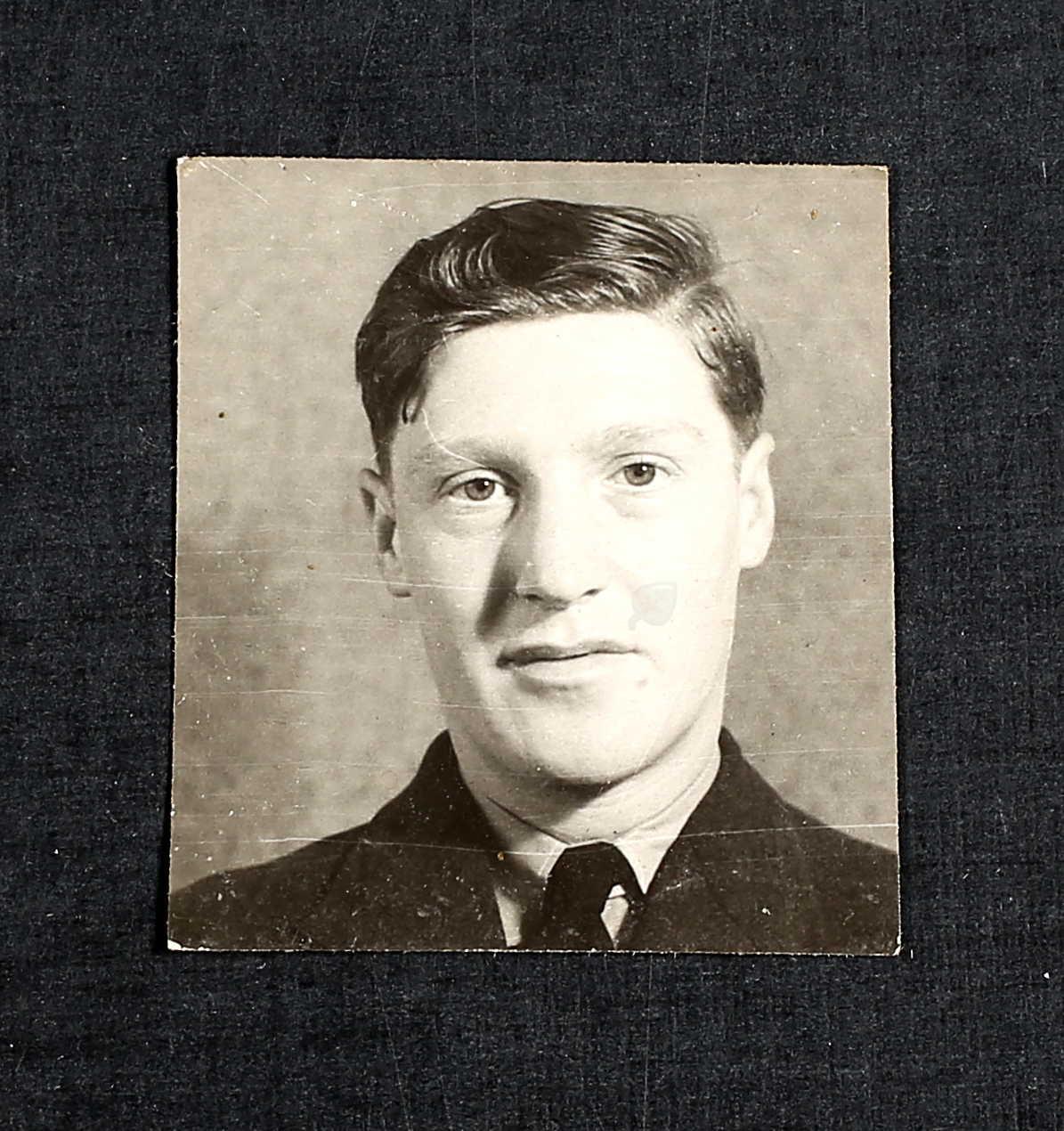 Dennis John Howlett