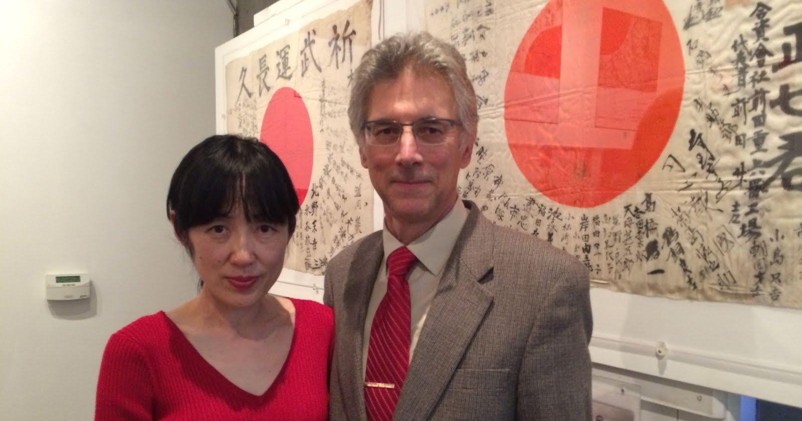 Lori Matsukawa, KING 5 News July 24, 2015