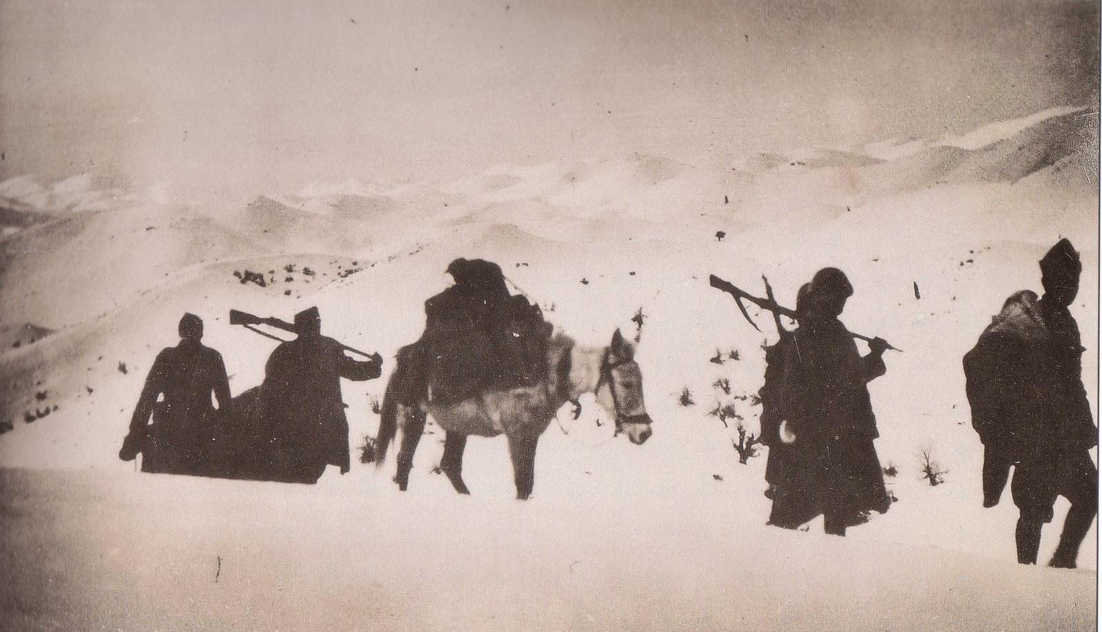 1940 Greek war