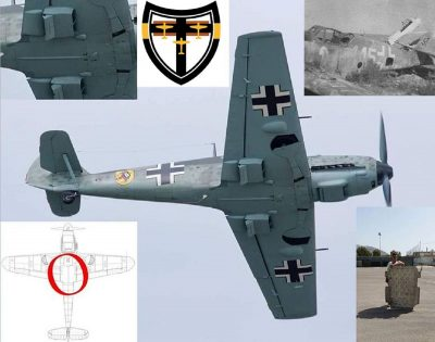 Bf 109 FINAL