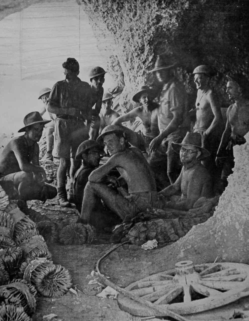 Rats-of-Tobruk-Australian-troops