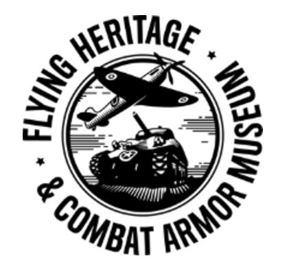 Credit: Flying Heritage and Armor Museum