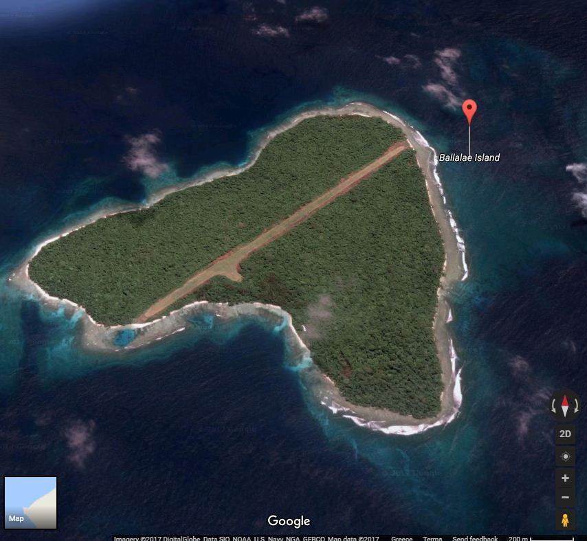 balalae island