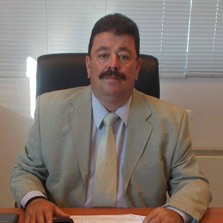Mr. Manolis Spanoudakis