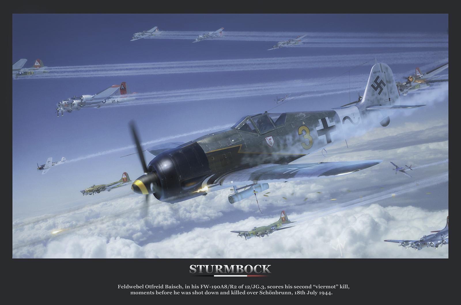 Sturmbock