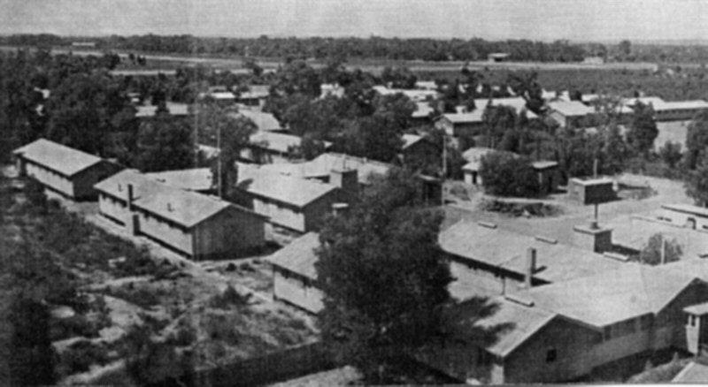 RAAF Base accommodation
