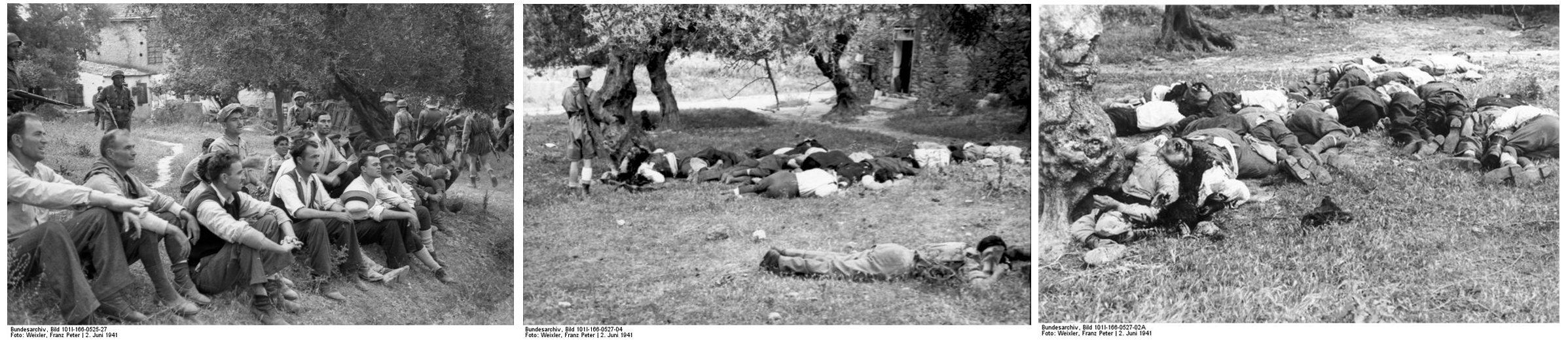 Kondomari-Massacre