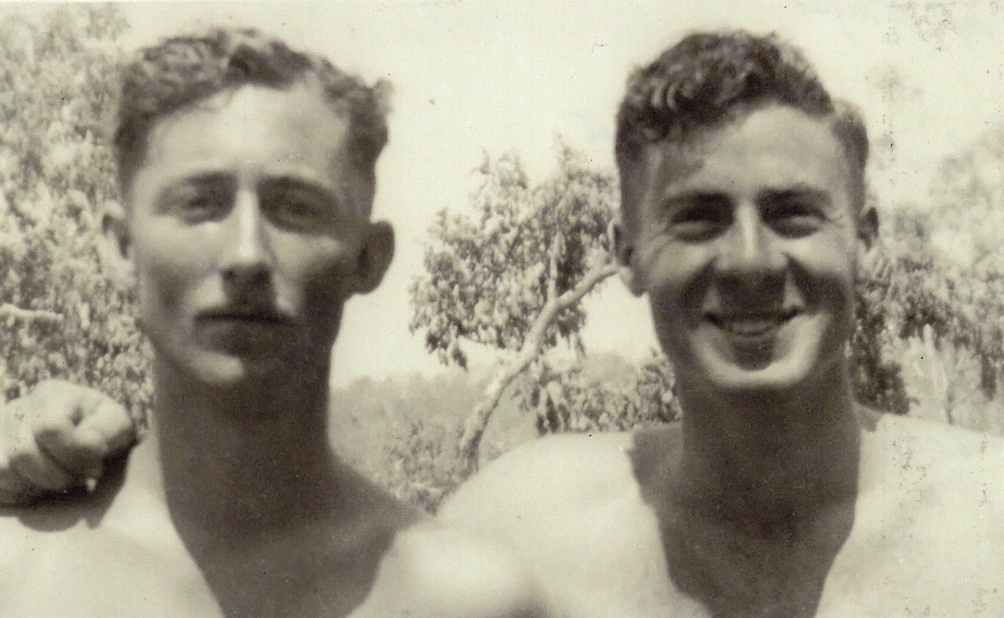 Smith and Kerrigan