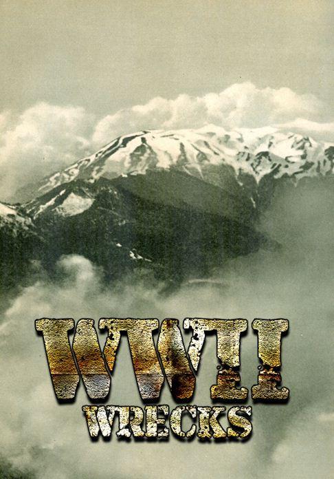 Το όρος Μπέλες, από γερμανικό προπαγανδιστικό έντυπο της εποχής