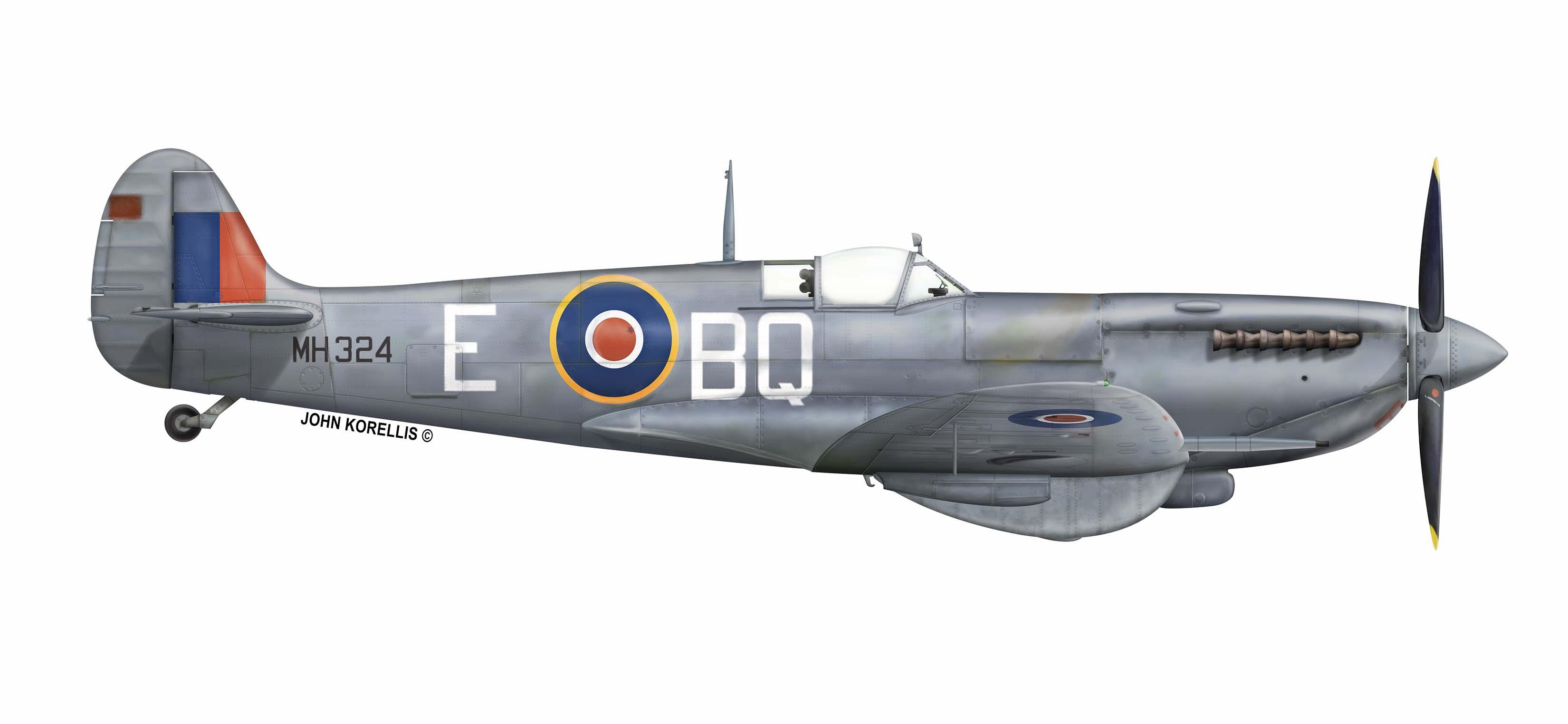 SpitIXc_MH324_RAAF
