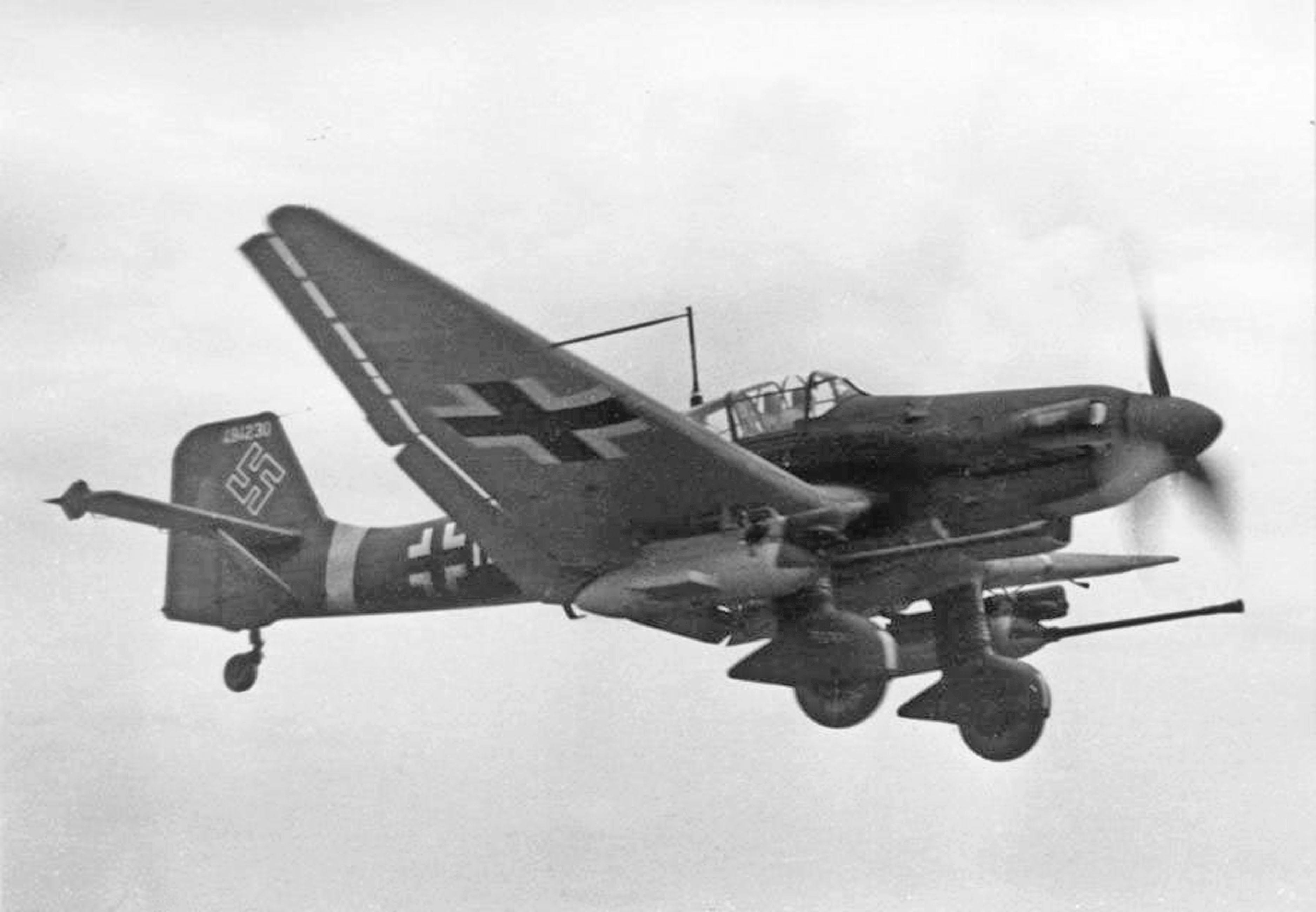 Junkers Ju 87 Stuka Manual_6