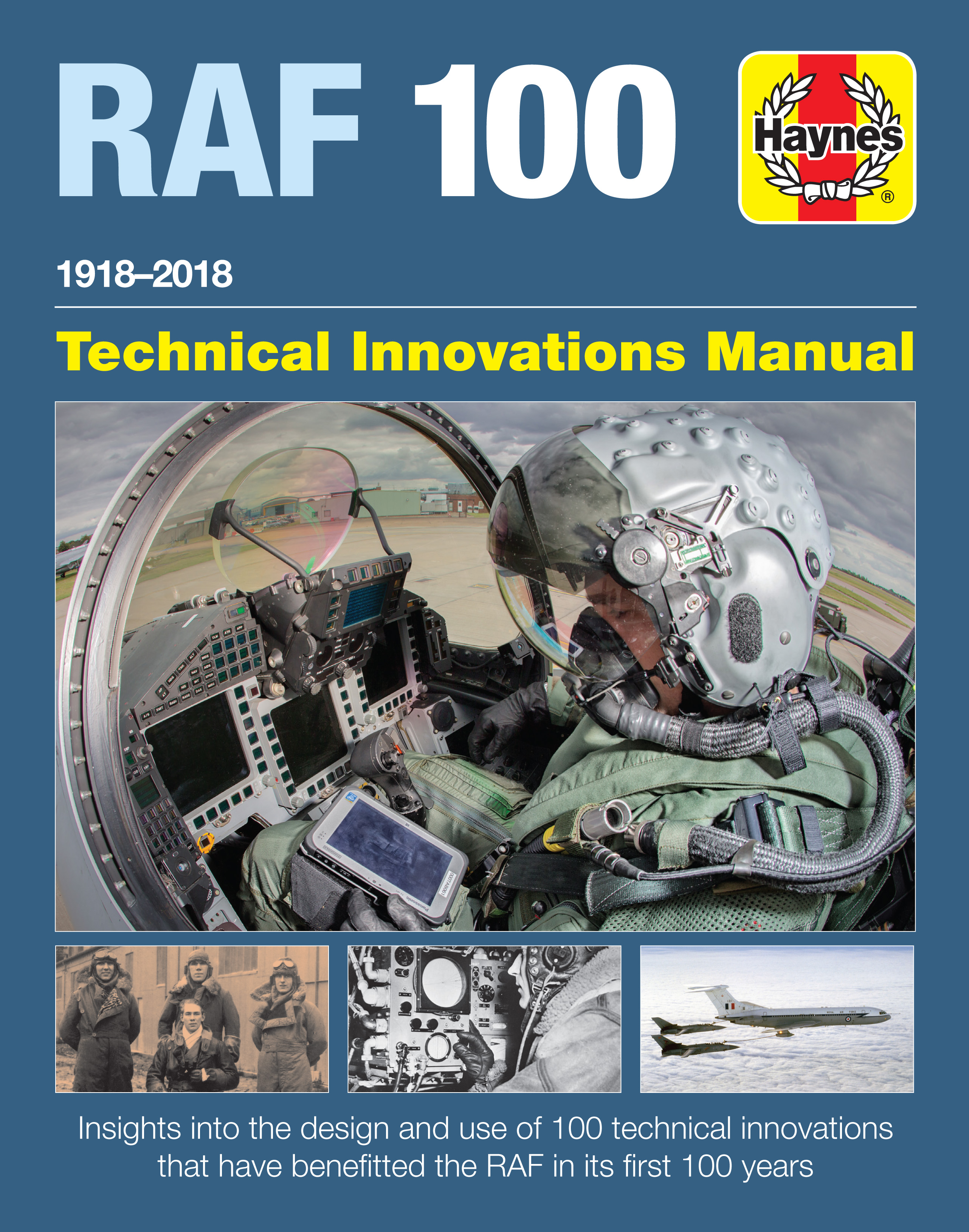 RAF in 100 Technical Innovations Manual_1