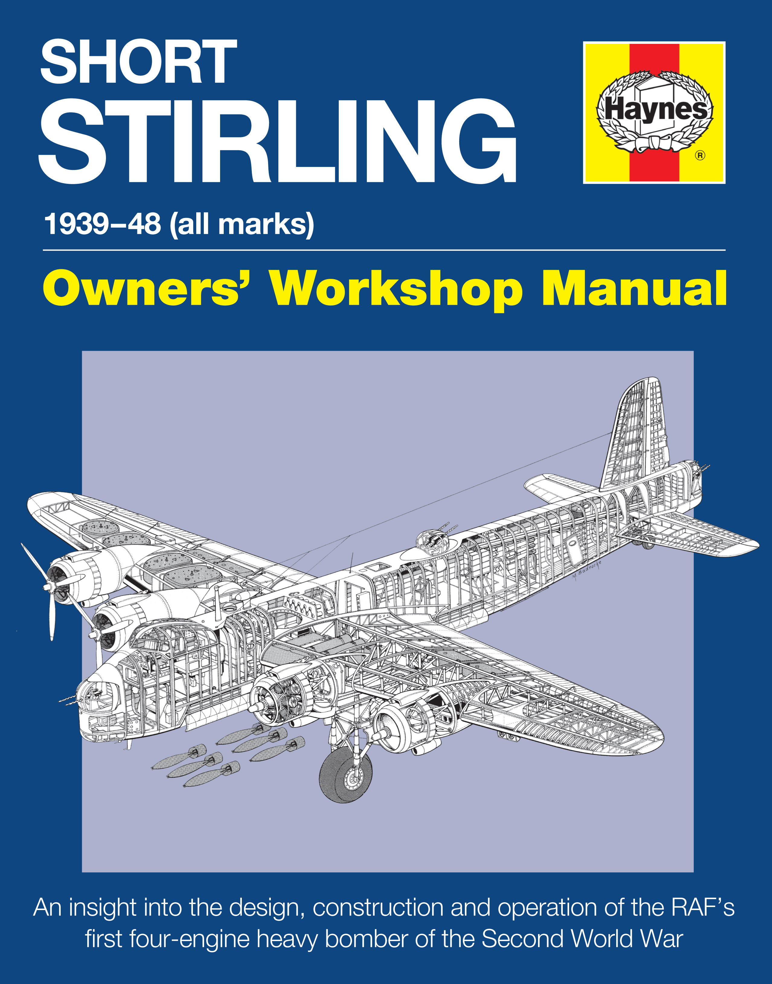 Short Stirling Manual_1