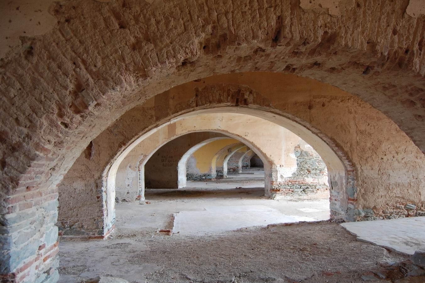 ΚΑΡΑΜΠΟΥΡΝΟΥ οχυρο 1880-4