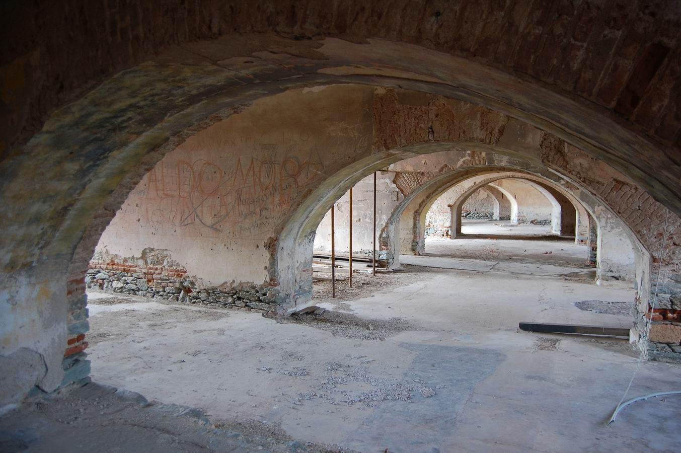 ΚΑΡΑΜΠΟΥΡΝΟΥ οχυρο 1880-6