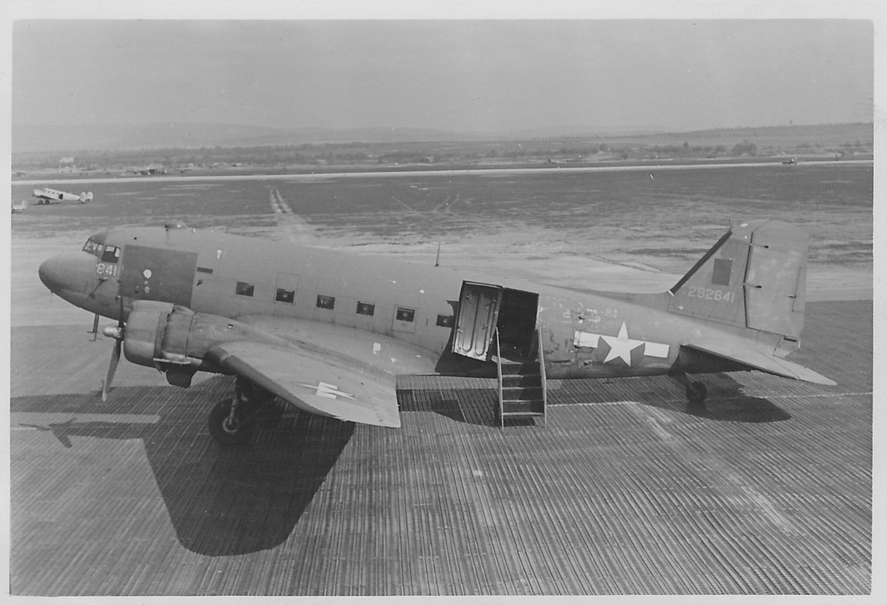 C-47A-Skytrain-42-92841-Post-War