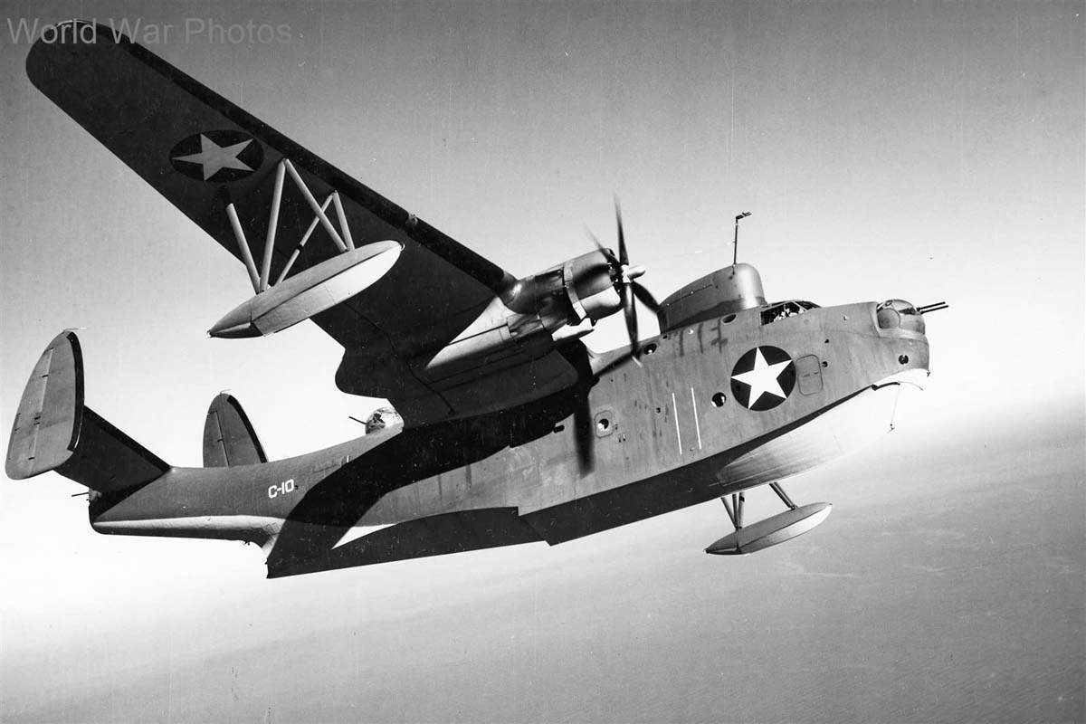 PBM-3C_Mariner_off_NAS_Norfolk_Virginia_1942_2