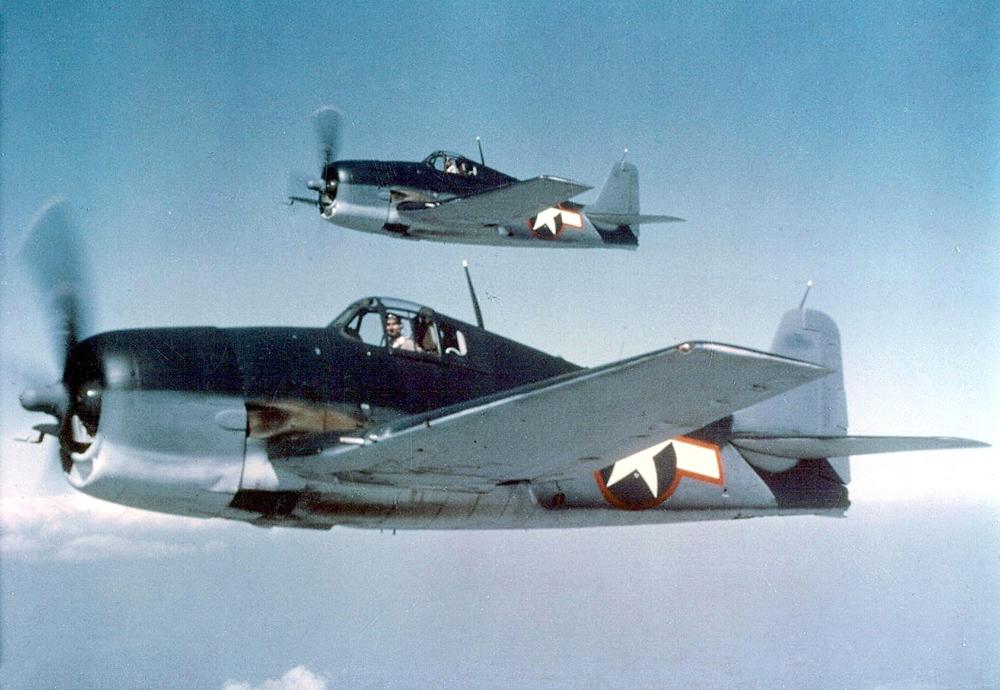 Hellcats_F6F-3,_May_1943