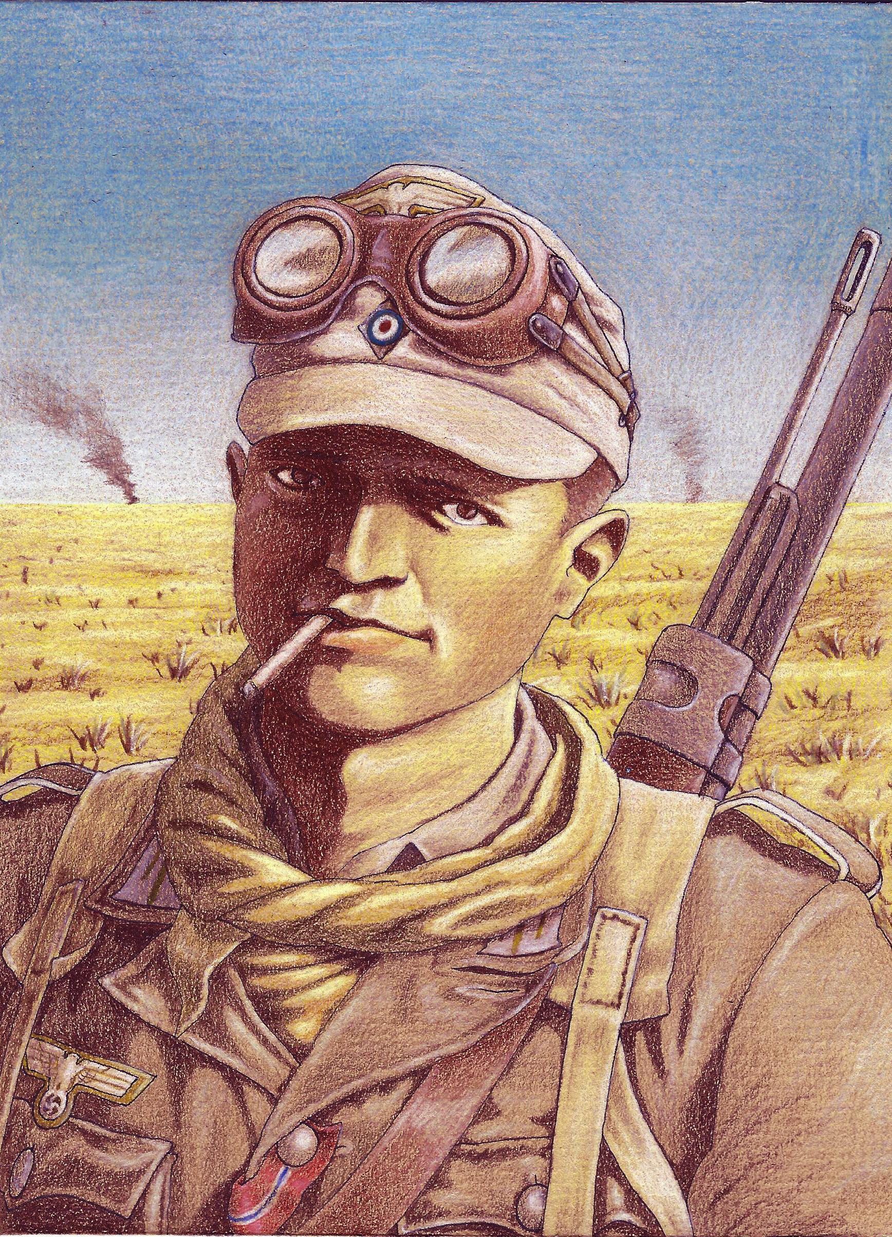 Afrika Korps (2)