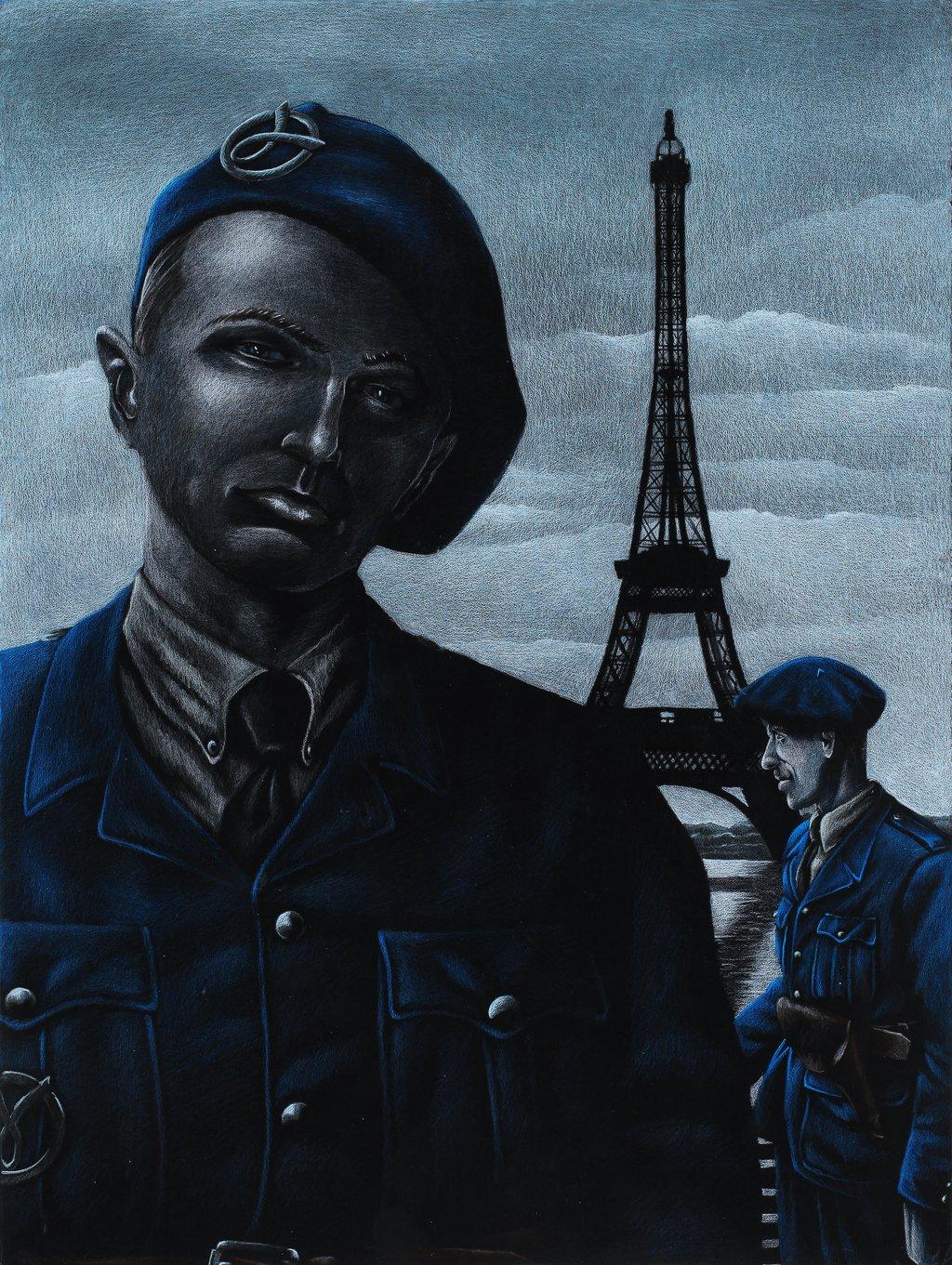 Vichy Milice