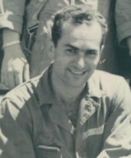 Theodore Zivanidis
