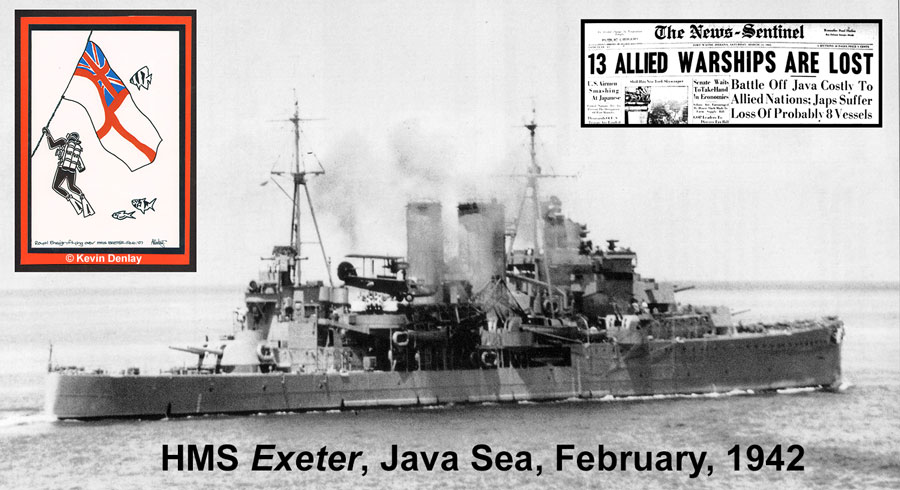 34Bx -Exeter-flag-and-News REPLACES YOUR VERY LAST COLLAGE IMAGE
