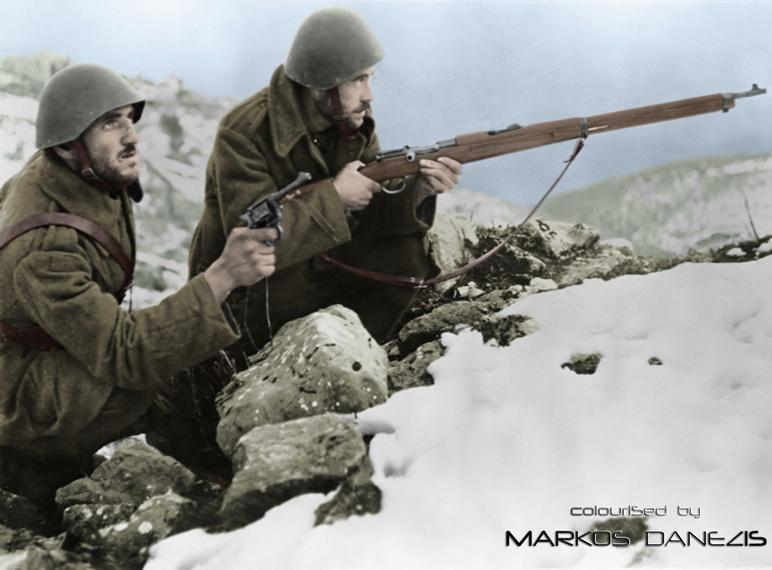 color-greek-soldiers