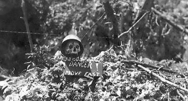 skull_and_danger_sign_on_peleliu