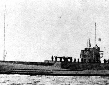 japanese_submarine_i-1