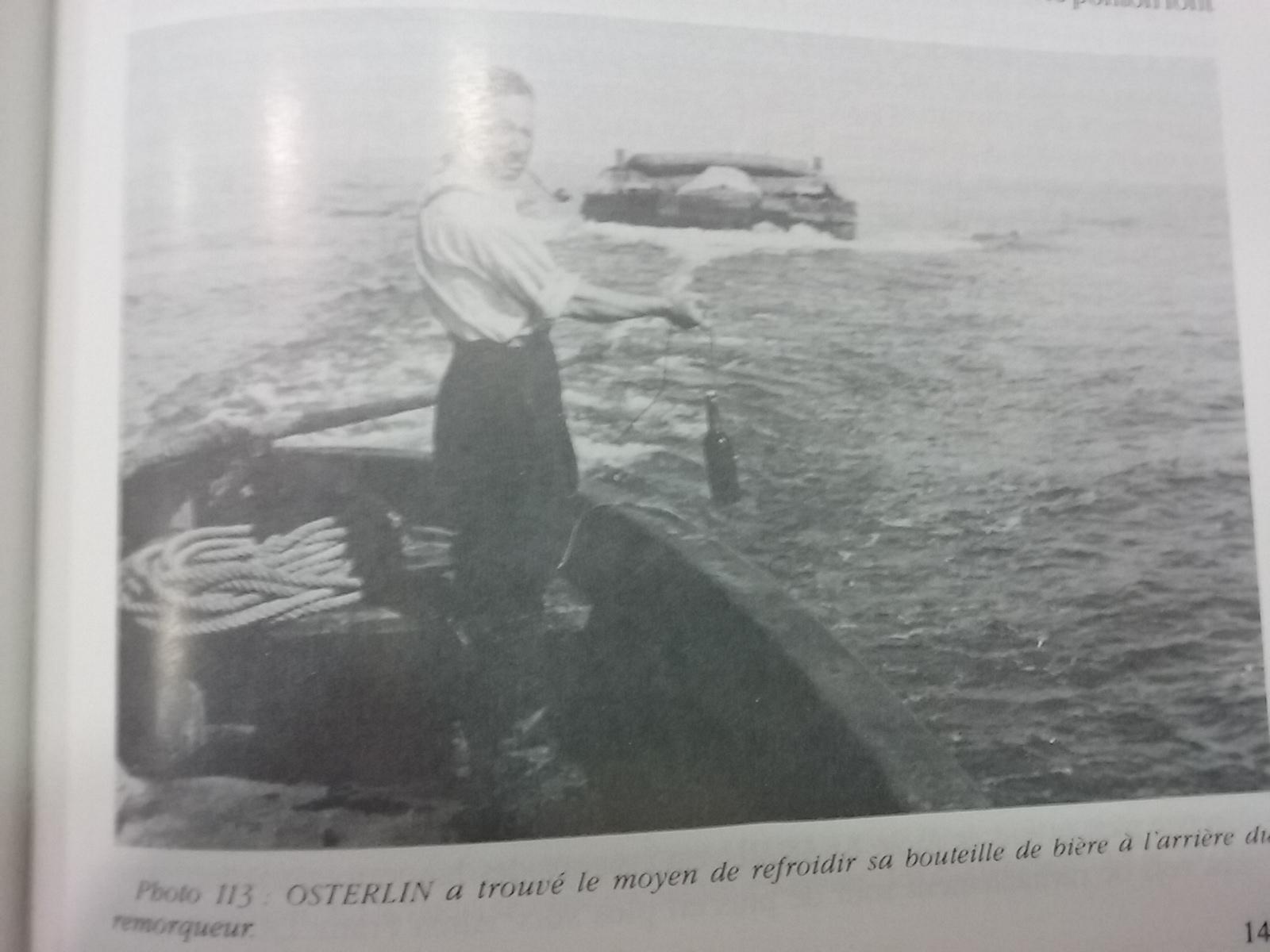 Les Allemands en Mer Egée