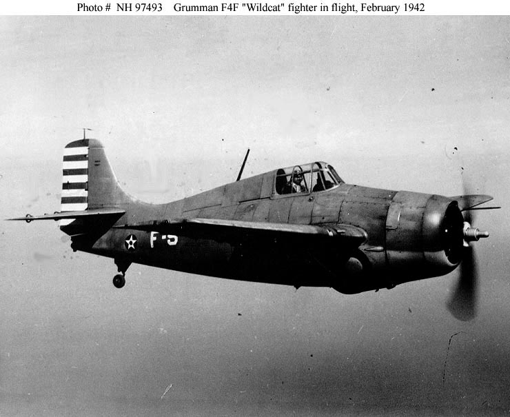Grumman-F4F-3-Wildcat-White-F5-with-early-tail-markings-February-1942-01