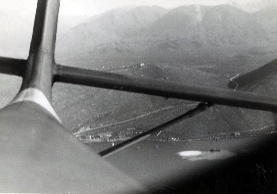 Αυτή η φωτογραφία αποτέλεσε το έναυσμα της αναζήτησης του διακεκριμένου ερευνητή και έμπειρου αυτοδύτη Γιώργου Καρέλα.